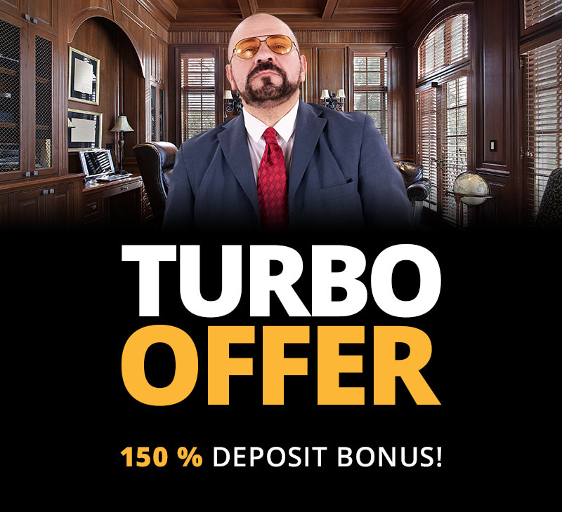 Turbo  Offer